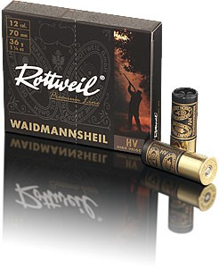ROTTWEIL - 12/70 -3,00-5 WMH-Pl 36g *