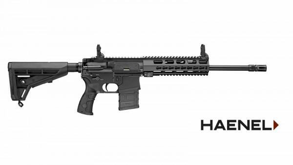 HAENEL - CR 223 14,5'' schwarz .223Rem