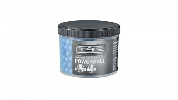 UMAREX - T4E Powerballs 43 .43 - 430Stk blaue Powerballs
