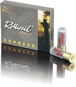 ROTTWEIL - 12/67,5 -6,2- SSSG Express 27P