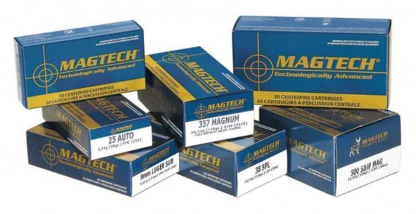 MAGTECH - 40S+W 180 FMC -40B- .40S+W - 50er