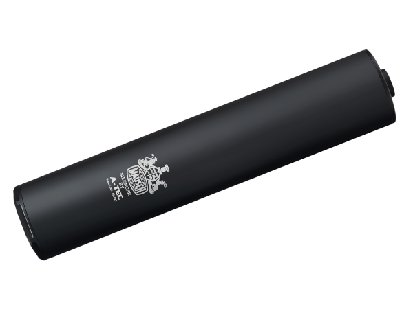 MAUSER - Schalldämpfer 30CAL 8mm/.30 M15X1 - 230mm - 40,5mm