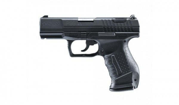 WALTHER - P99 AS FullSize PS,AM,LM 9mmPara - 9mmx19