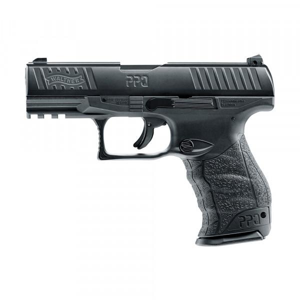 WALTHER - PPQ M2 4,5mm - 21schüssig