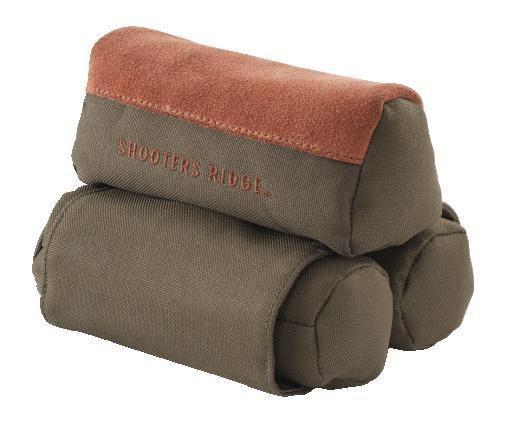 DIVERSE - Schießauflage Monkey Bag