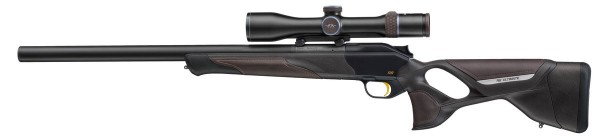 BLASER - R8 UltimateSilenceLeather 42 .308Win