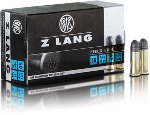RWS - Z-lang (50) .22lfb