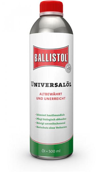 KLEVER - Ballistol Universalöl flüssig Flasche 500ml