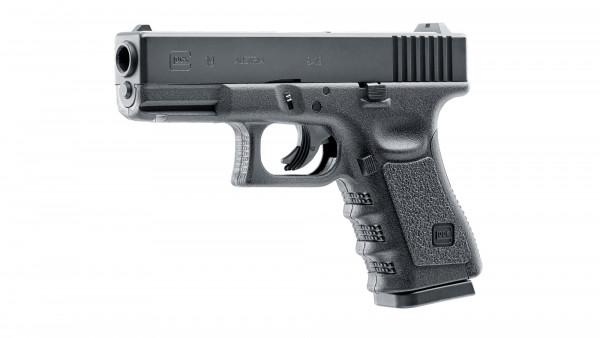GLOCK - P 19 BB 4,5mm - 16schüssig