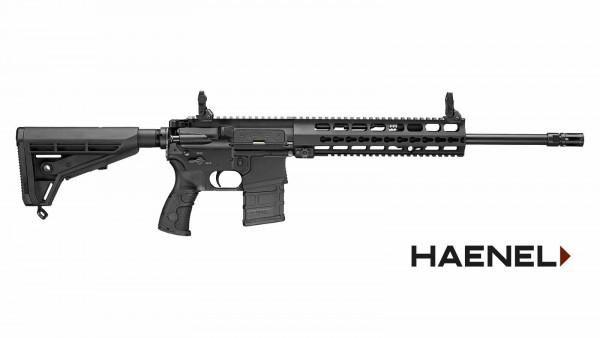 HAENEL - CR 223 16,65'' schw langer HS .223Rem