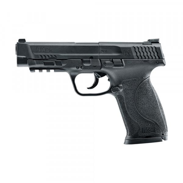 SMITH & WESSON - M&P45 M2.0 4,5mm - 8Schuß