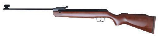 WEIHRAUCH - HW 30 M/II -F- 4,5mm