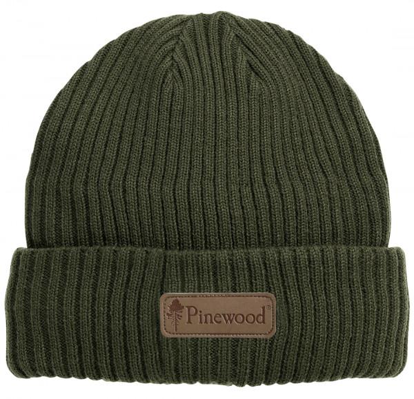 PINEWOOD - Neue Stöten Mütze grün