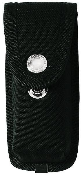 HERBERTZ - Cordura-Etui 2 Druckknöpfe 13cm