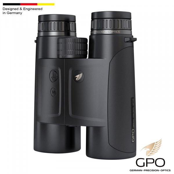 GERMAN PRECISON OPTICS - Rangeguide 2800 - 8x50