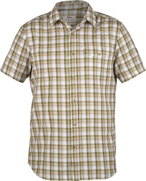 FJÄLLRÄVEN - Singi Shirt SS 82446 220 sand -Gr. L