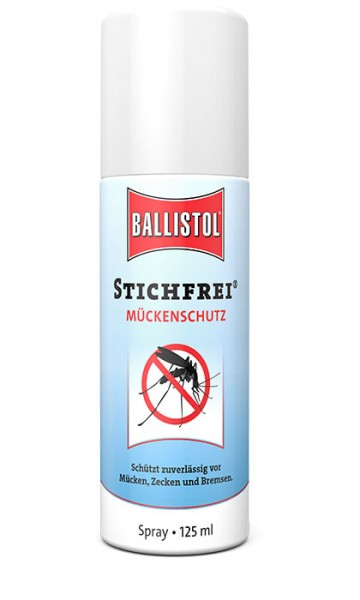 KLEVER - Stichfrei Spray 125 ml