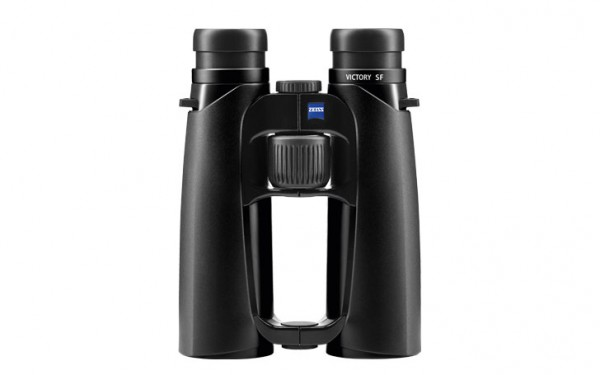 ZEISS - Victory SF black 8x42
