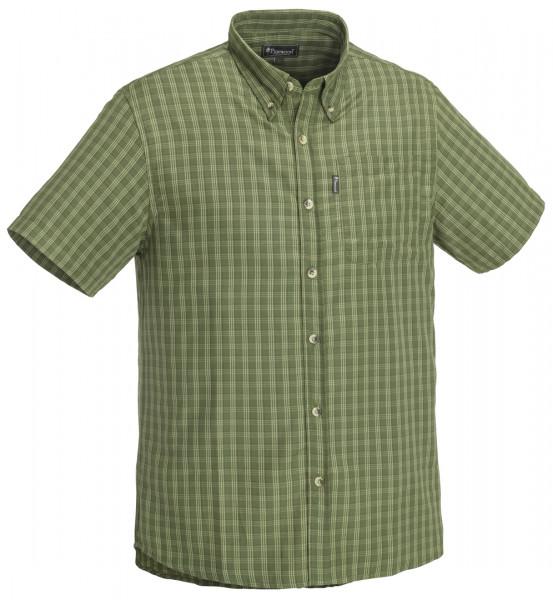 PINEWOOD - Sommerhemd grün (100) 2020