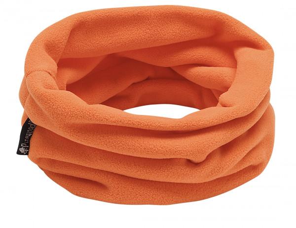 PINEWOOD - Fleece COLLAR orange FleeceSchlauchSchaal