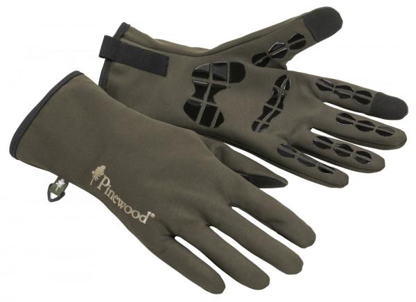 PINEWOOD - Handschuhe Retriever 182 moosgrün