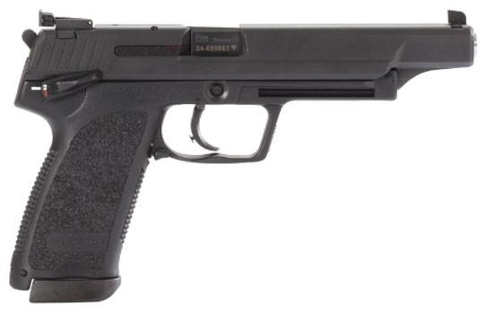 HECKLER & KOCH - USP Elite 6'' brüniert 9mmLuger