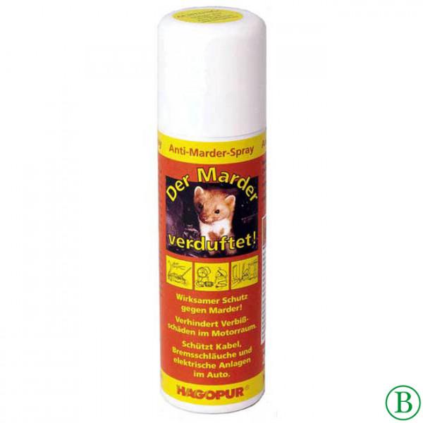 HAGOPUR - Anti-Marder-Spray 200ml