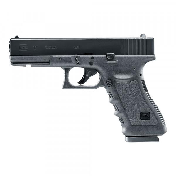 GLOCK - 17 Blowback BB 4,5mm - 18-schüssig