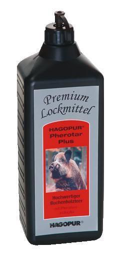 HAGOPUR - Pherotar Plus 1Liter Premium Lockmittel