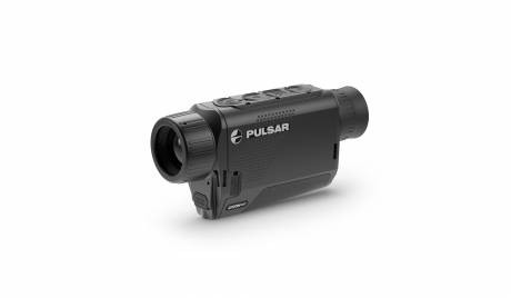 PULSAR - Axion Key XM30 320x240 @12 bis 1200m