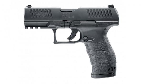 WALTHER - PPQ M2 4,25'' schwarz 12 Schuß .45ACP