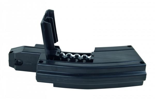 SIG-SAUER - MCX/MPX Magazin 4,5mm 30 Schuss mit 3 Gurten