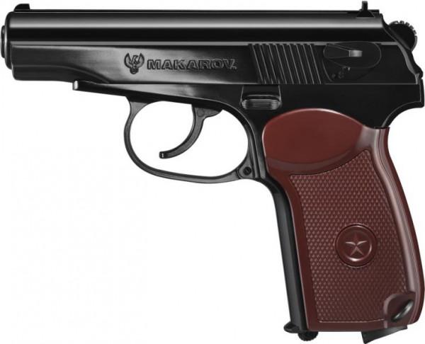 UMAREX - Markarov Pistole Legends BB 4,5mm - 18schüssig