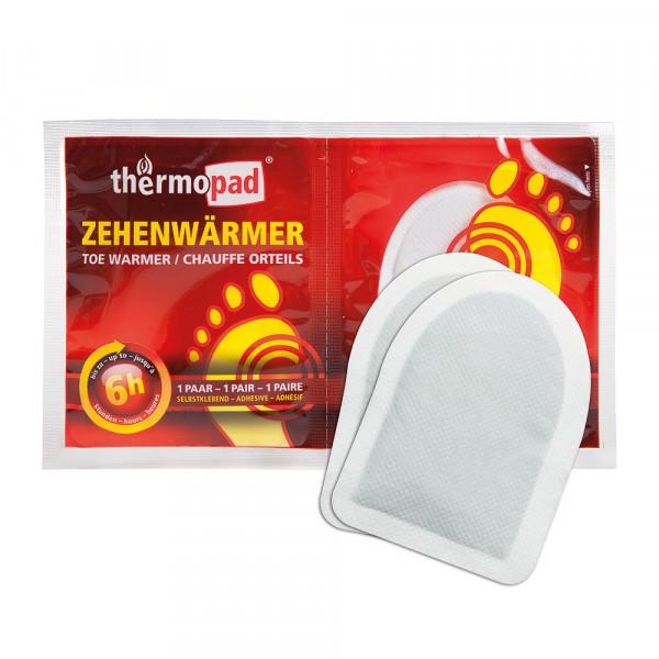 THERMOPAD - Zehenwärmer adhesiv 6h