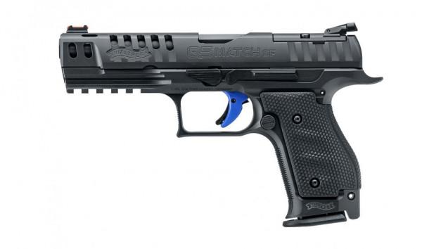 WALTHER - Q5 MATCH SF 15Schuss 9mmLuger