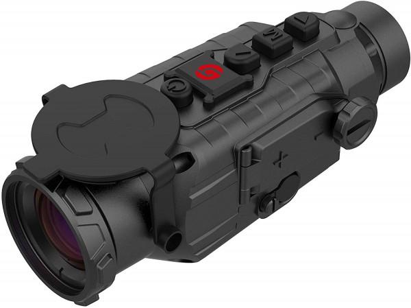 GUIDE  - TR435 Wärmebildvorsatzgerät 2020  - 400x300 VoxDetektor