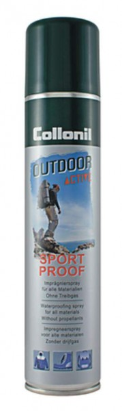 ALLJAGD - Collonil Sport Proof 250 ml *