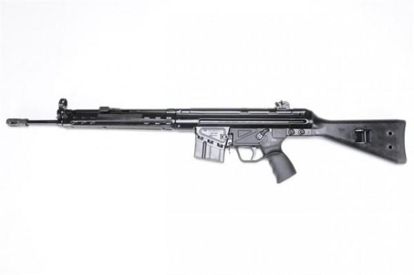 MKE - T-41 - zivile Version G3 .308Win