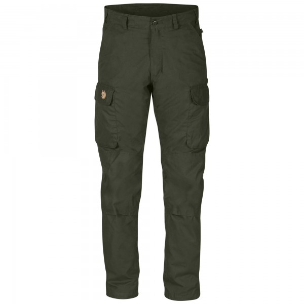 FJÄLLRÄVEN - Brenner Pro Winter Men 622 Deep Forest