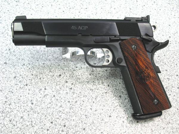 LES BEAR - PREMIER II 5'' .45ACP