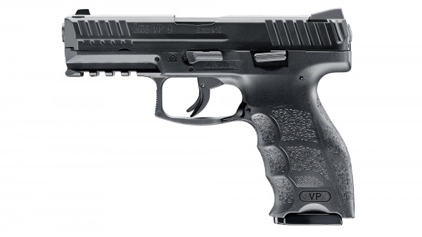 HECKLER & KOCH - VP9 Blowback BB 4,5mm 18-Schuß