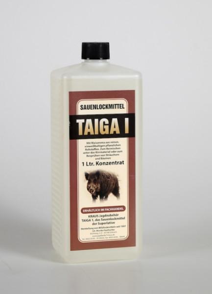 KRAUS - TAIGA I  Eiweißhaltig f Sauen 1 Liter Konzentrat