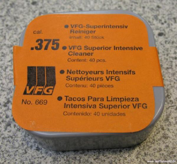 VFG - Laufreiniger 66868-375 40er