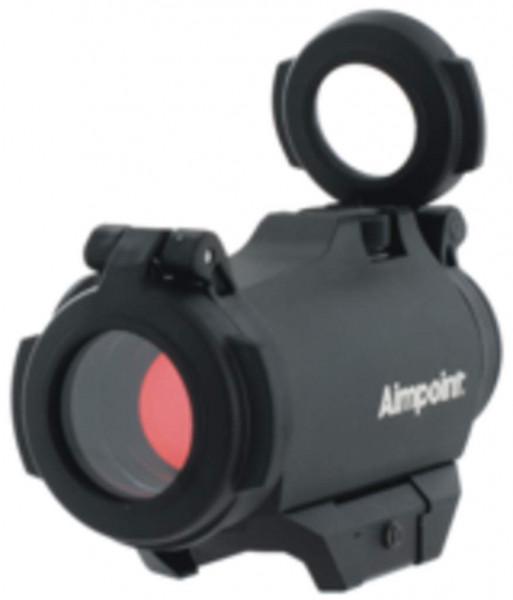 AIMPOINT - Micro H2 ACET ohne Montage 2MOA = 6cm auf 100m