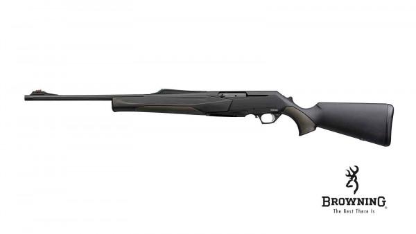 BROWNING - BAR MK3 CompBlackFluted LH mMg .30-06