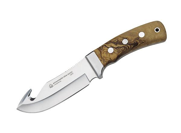 PUMA - 3282 IP Jagdmesser Schwarzwild Stahl 1.4125,