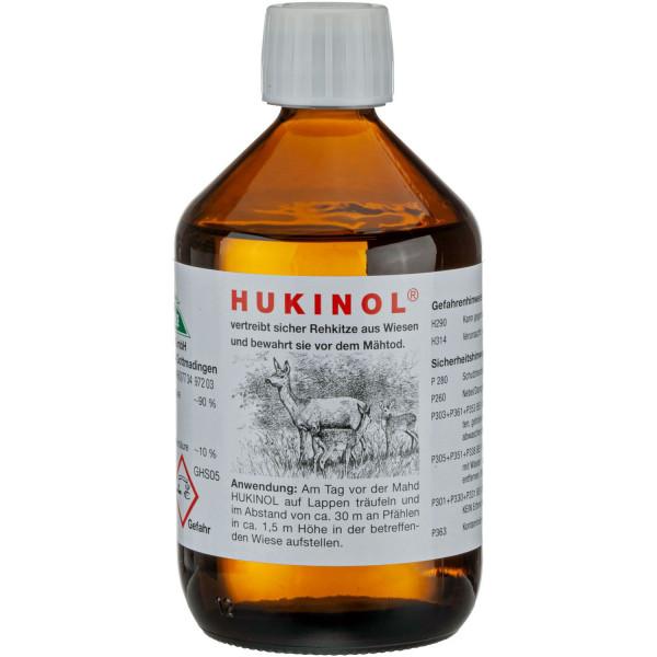KIEFERLE - Hukinol Wildverscheuchmittel 500ml