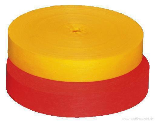 DIVERSE - Fährtenmarkierungsband rot