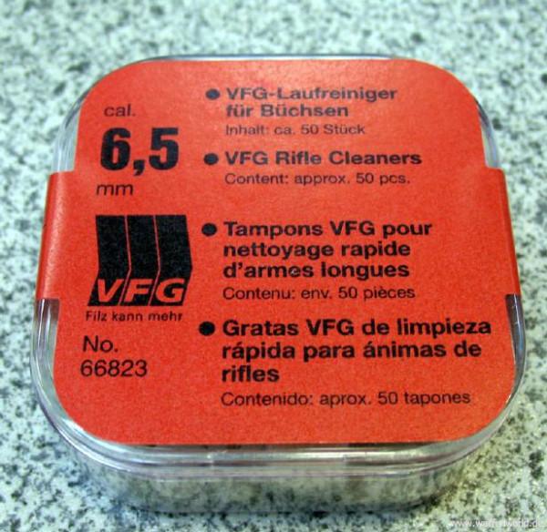 VFG - Laufreiniger 66823-6,5mm 50er