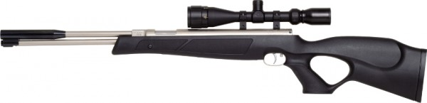 WEIHRAUCH - HW 97 Black Line STL -F- 4,5mm